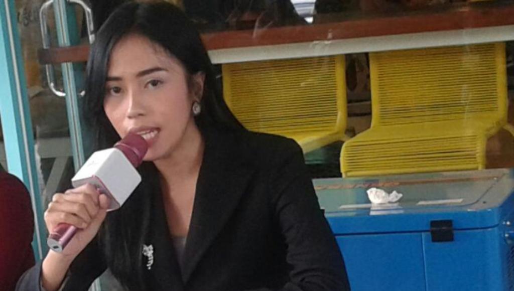 Karena Postingan di Sosmed, Istri Walikota Kendari Dipolisikan