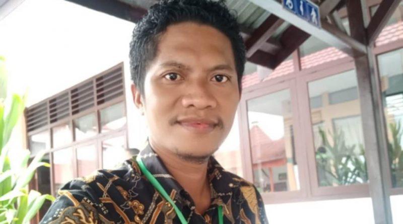 PSU di Baubau 4 TPS Usai, Tampil Manis Unggul Dalam Perolehan Suara Pilwali