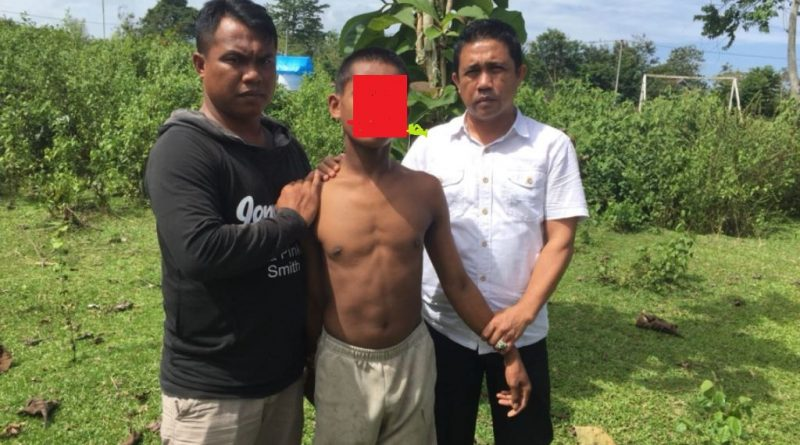 Siswa SD di Muna Tewas Ditikam Pakai Pisau Pengupas Nanas