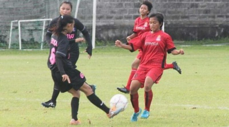 Persijap Kartini Raih Juara dua di Bali