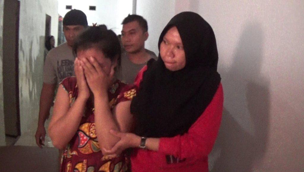 Ibu Dua Anak Ditangka Polisi Karena Edarkan Shabu