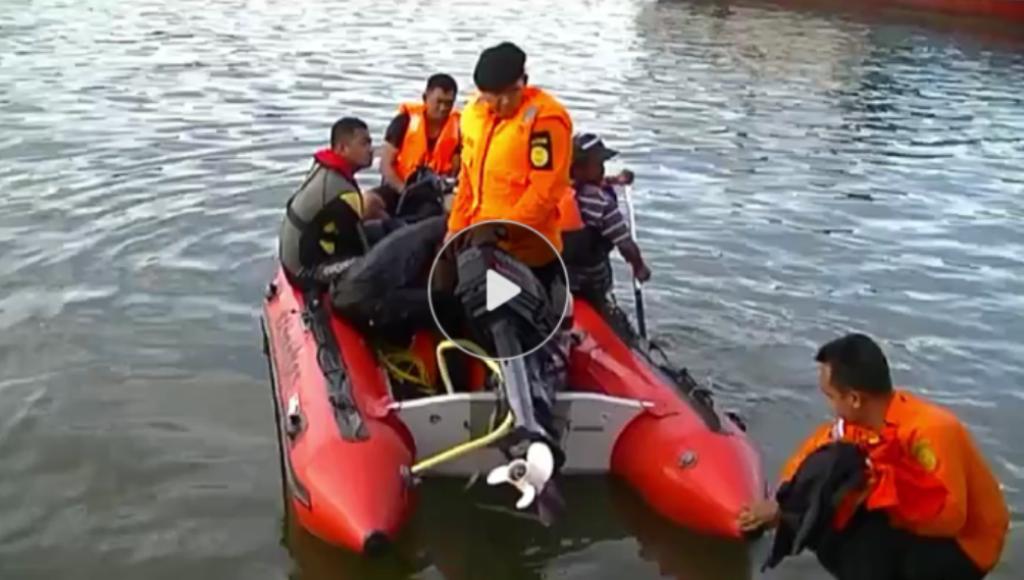 Bersihkan Baling-baling Kapal, Nelayan ini Hilang, Diduga Terseret Arus