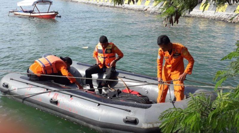 Hari ke 4 Pencarian Nelayan di Muna yang Hilang Belum Ditemukan