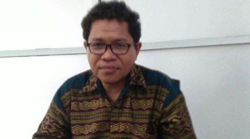 "Sekda Tak Tahu, Kepala Bappeda Wakatobi ""No Comment"" Isu Pemundurannya"