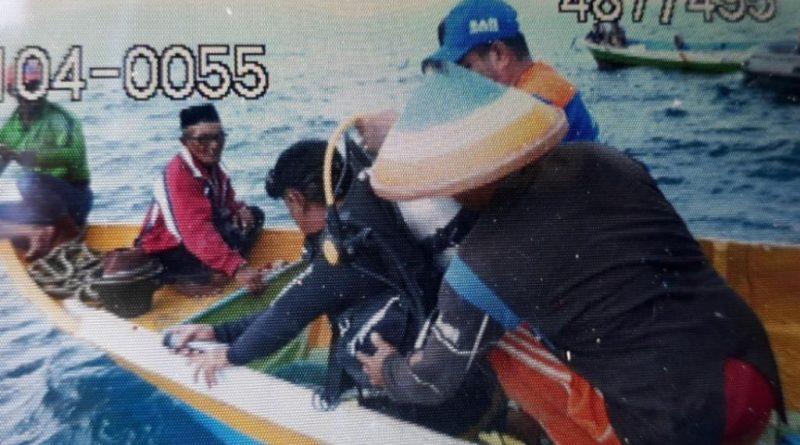 Video, Hari ke 4 Pencarian Nelayan di Muna yang Hilang Belum Ditemukan