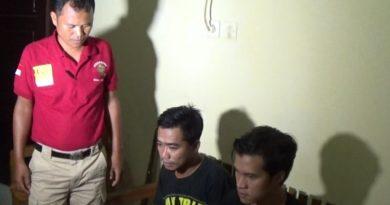 """Dua Pelaku """"Setubuhi"""" Anak Dibawa Umur Ditangkap Polisi"""