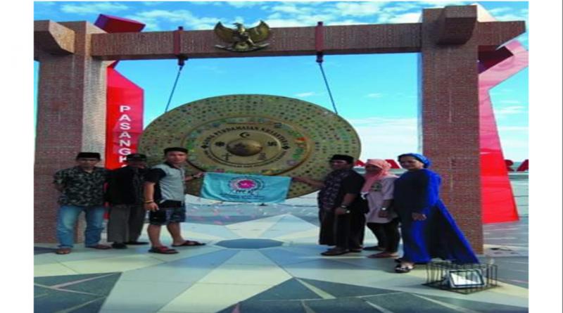 P3KI Cetuskan 2019 Tahun Persatuan