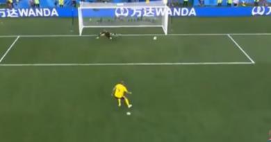 Cuplikan Video Swedia Vs Kores Selatan