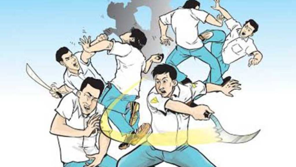 Antisipasi Tawuran, Polres Muna Gelar Operasi Bina Anoa