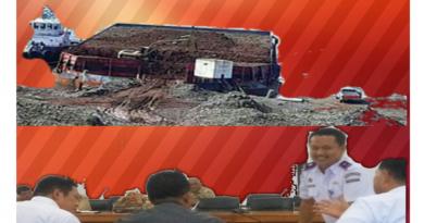 Pansus: Pengangkutan Ore Nikel di Syahbandar Kolaka Kerap Melebihi Faktur