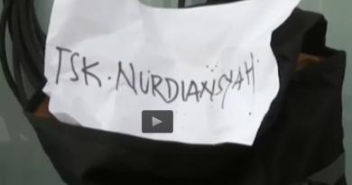 Video, Ini Identitas Tiga Warga Kendari yang Ditembak di Sumsel