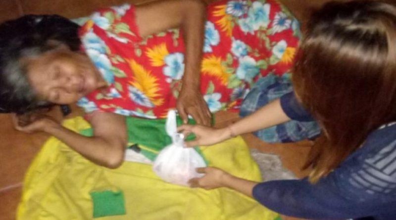 Jelang Ramadhan, Komunitas Ketimbang Ngemis Bali Bagi Nasi Gratis