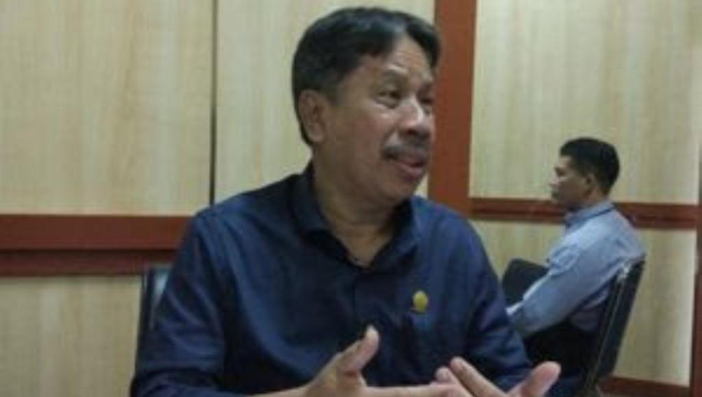 Pelantikan Rektor UHO Terpilih Dijadwalkan Selasa, 18 Juli 2017