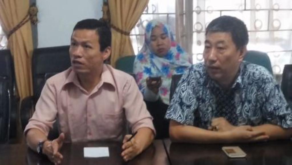 Janji Akan Menuntaskan Jamrek, PT KS Konut Mangkir RDP Bakal Dijemput Paksa