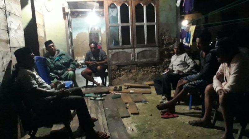 Keluarga Nelayan Hilang di Muna Berharap, Tim SAR Baubau Temukan Korban